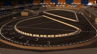 LFS Drift Championship Train Day 1