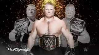 "2014: WWE Night Of Champions Official Theme Song - ""Night Of Gold"" + Download Link ᴴᴰ"