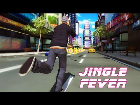 Kars for Kids Jingle Fever Game  An End to the Jingle?