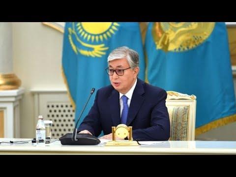 Новости Казахстана. Выпуск от 27.11.19 / Дневной формат