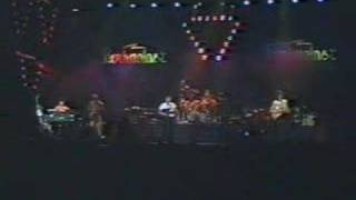 Level 42 The Chant Has Begun Rockpalast 1984