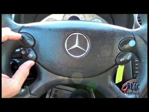 2007 Mercedes Benz CLK550 CLK550 Coupe EPIC AUTO