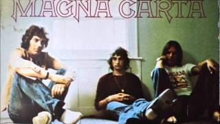 Magna Carta - Painted eyes