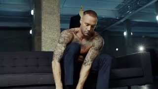 Burton Man - Look The Part This Christmas With Calum Best