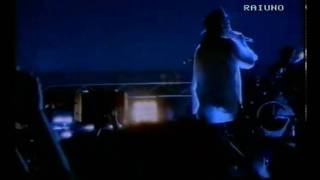 U2 - God Part II (Live Sydney 1989)