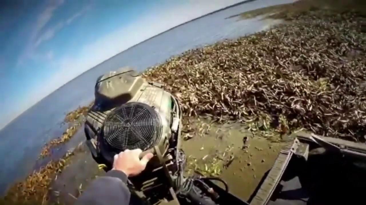 Pro-Drive Motor in Mud