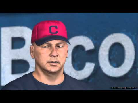 MLB Road to the show 3rd Base Number 4 Jorge Rea part 16