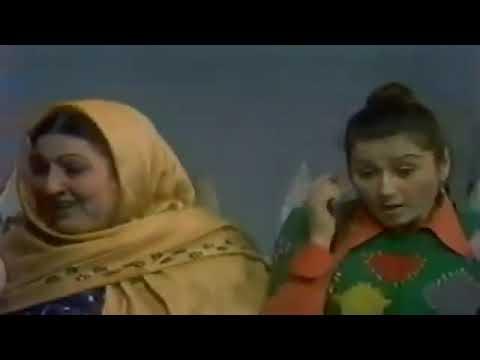 Nəcəfbəy Vəzirov ''Yağışdan çıxdıq, yağmura düşdük'' (Hacı Qəmbər) komediya HD