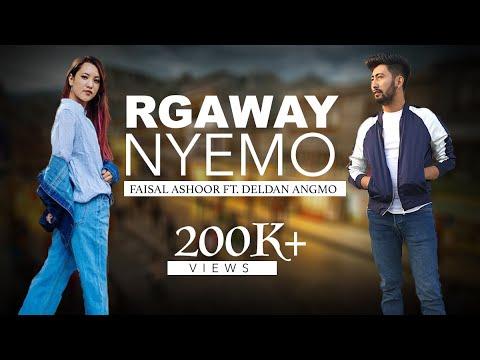 RGAWAY NEYMO | Faisal Khan Ashoor | Deldan A Dezie | New Ladakhi Song| Official Music Video | 2017