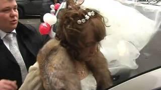 Свадьба Ларисы и Марка.Клип.