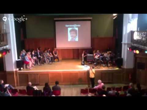 Sunday Assembly London: Assemble Everywhere
