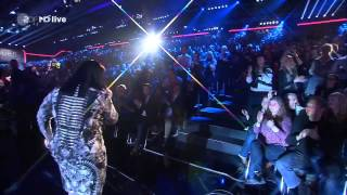 Gossip - Move In The Right Direction (Live Wetten, dass...?) (03.11.2012)