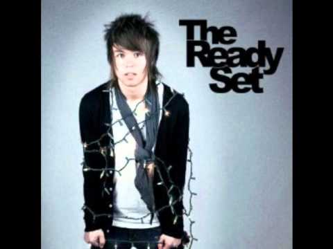The Ready Set - Blizzard of '89 (feat. Never Shout Never)
