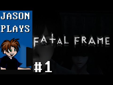 Fatal Frame (PS2) [#1] - Welcome To Himuro Mansion - YouTube