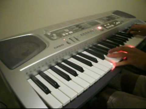 Cascada Everytime We Touch Piano Youtube