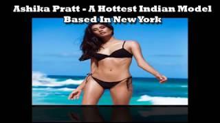 Video Ashika Pratt – An Indian Model Based In New York download MP3, MP4, WEBM, AVI, FLV April 2018