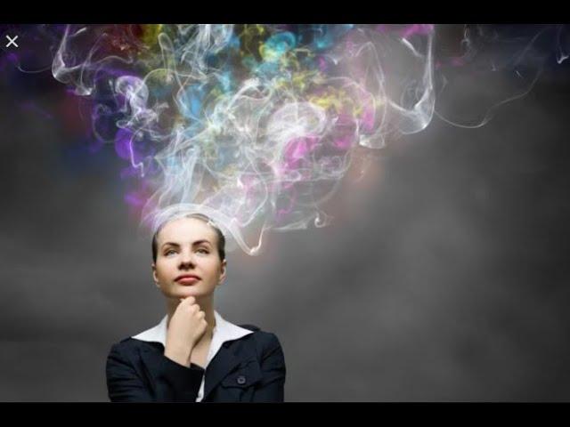 Como largamos o vício de pensar?