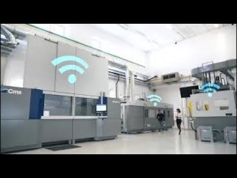 CMS Connect - CMS IoT Platform