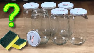 Awesome Idea That Can Be Made With Glass Jars | Do it yourself
