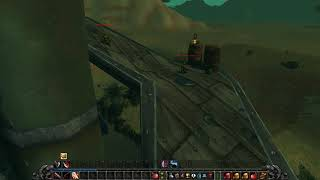 WoW Classic - Video #28 - The Sludge Fen (The Barrens) Questing
