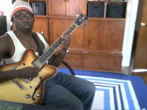 henriksen amp hofner verithin jazz guitar bepop lines runs youtube. Black Bedroom Furniture Sets. Home Design Ideas