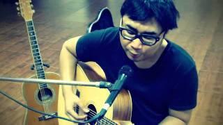 "Adhitia Sofyan - ""Waiting"" (Endah N Rhesa cover)"