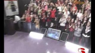 Petek Dinçöz - Star TV Arım Balım Petek*im