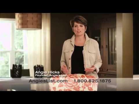 Angies List Angie