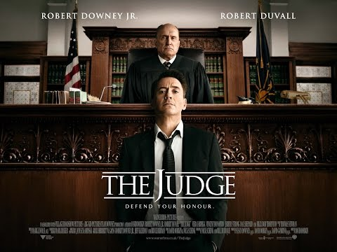 The Judge Soundtrack-Holocene song Lyrics