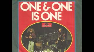Medicine Head - One And One Is One