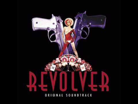 Revolver Soundtrack (19 - Emmanuel Santarromana - Metropolitan)