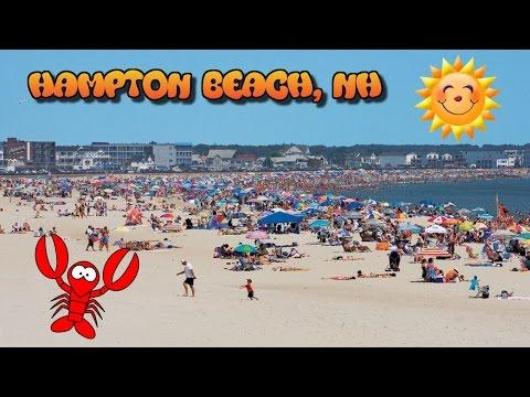What to do in hampton beach