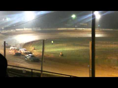 Greg Allen Feature Race 090713.mp4