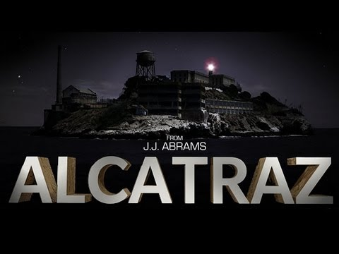 Alcatraz | New Fox TV Show Review
