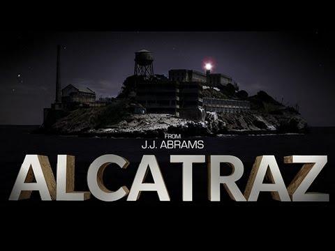 Alcatraz | New Fox TV Show Review