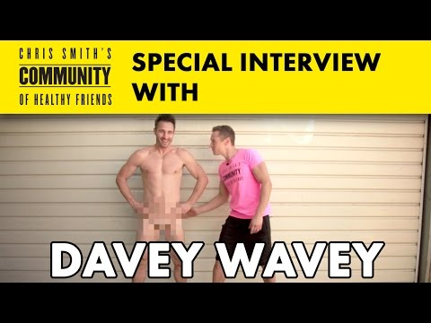 Interview with Davey Wavey!