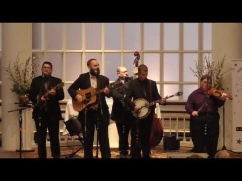 Michael Cleveland and Flamekeeper - Bluegrass Country Benefit Concert