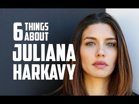 6 Things You May Not Know About Juliana Harkavy Dinah Drake in Arrow