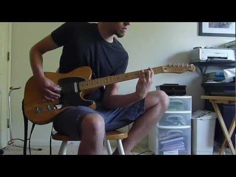Dwight Yoakam - Fast as You (cover)