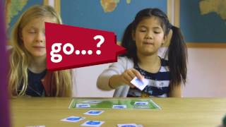 Teach Your Monster to Read: 'Sheep Herding' tabletop phonics games