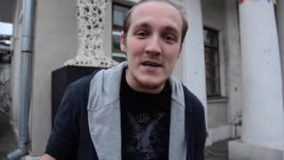 Антон Нефёдов о Talent Game