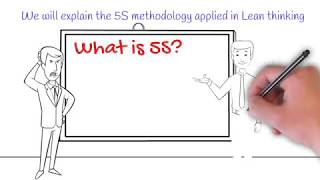 Lean concepts explained - the 5S Concept in continuous improvement