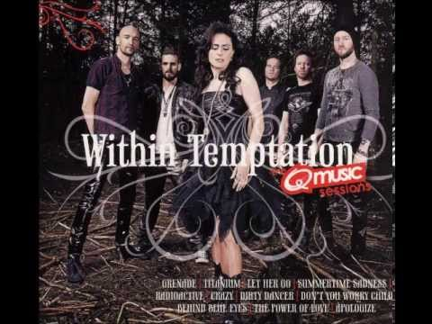 Within Temptation - Q Music Sessions (2013)01 - Granade
