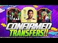 FIFA 20   NEW CONFIRMED JANUARY 2020 TRANSFERS & RUMOURS😱  w/ POGBA ZIYECH & MESSI FREE TRANSFER🔥