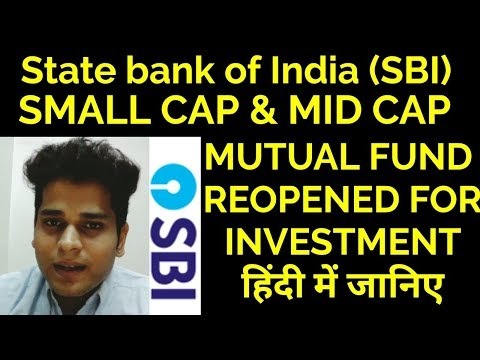 Sbi small & mid cap fund reopen for investment via sip mode | returns | portfolio | reviews