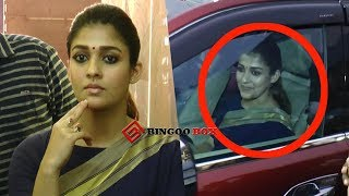 Mass Response For LadySuperstar Nayanthara's Araam At Rohini Silver Screen - Nayanthara | BB