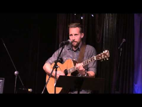 """Taking So Long"" by Thomas Harvey Moore III @ The Mercury Cafe, Denver, CO 6-12-2013"