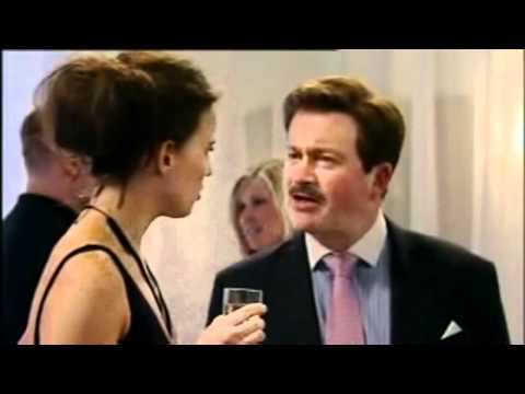 Harry Enfield, Sexist Posh Git Ruddy hell