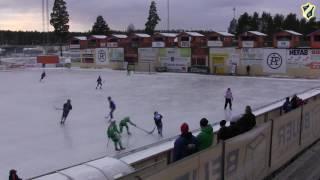 Kosa Mini World Cup 2016: Hammarby - Stabæk