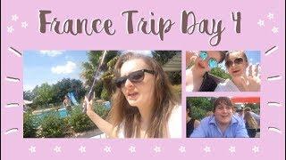 Badminton and Nude People ♥ France Trip 2017 ♥ Sarah Coleman